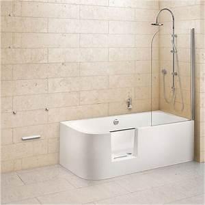 Badewannen Mit Tür : ottofond badewanne mit t r free gate b 180 x 80 ~ Orissabook.com Haus und Dekorationen