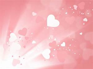 Peach hearts romantic backgrounds pictures – Over millions ...