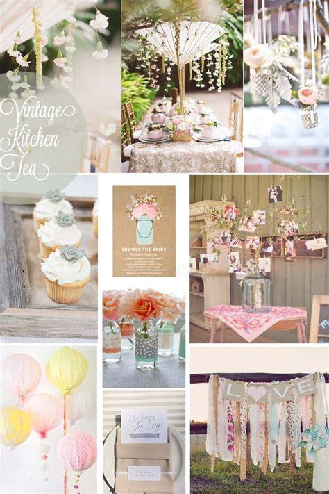 kitchen shower ideas 23 best kitchen bridal shower ideas images on