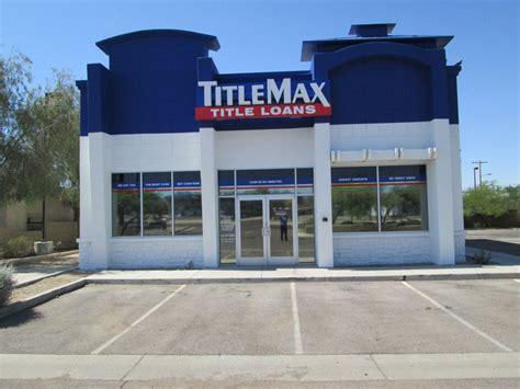title loans apache junction 2167 w apache trail titlemax