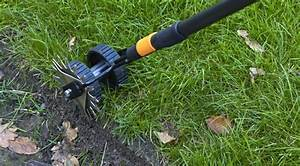 What U0026 39 S The Best Manual Lawn Edger