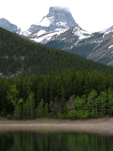 Wedge Pond - Kananaskis Country - Hiking Alberta | Hiking ...