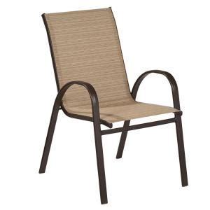 hton bay replacement patio chair slings hton bay mix and match stackable sling outdoor dining