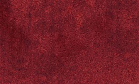 moquette velours epais caresse  rouge rouleau