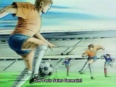 streaming anime captain tsubasa sub indo shin captain tsubasa ova 03 subtitle indo english