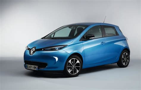 2016 renault zoe ev review 41 kwh battery for up to 400 km of range
