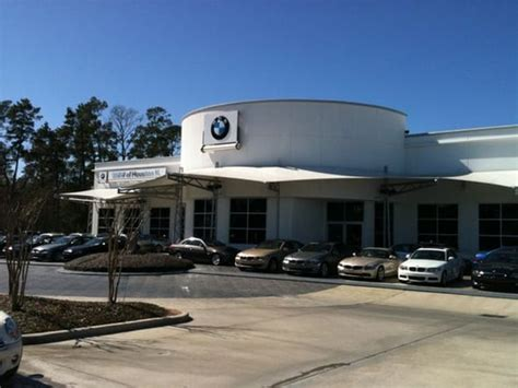 Bmw Of Houston by Bmw Of Houston In The Woodlands Car Dealers The