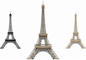 Eiffel Tower Isolated - Download Free Vector Art, Stock ...