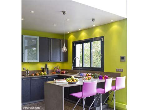 cuisine vert anis et gris photo decoration cuisine vert anis et prune 9 jpg