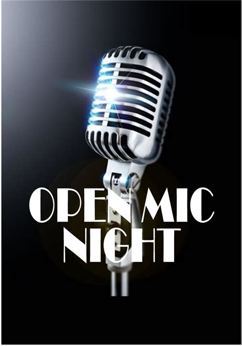 quotes  open mic  quotes