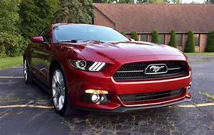 Ruby Red 2015 Ford Mustang GT Fastback - MustangAttitude.com Photo Detail