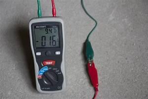 Tester Prise De Terre : voltcraft et 02 un testeur de terre premier prix pour mesurer la r sistance de prise de terre ~ Medecine-chirurgie-esthetiques.com Avis de Voitures