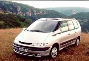 Renault Espace 3 2 2 Dt : fiche technique renault espace grand espace 2 2 dt rxe 1998 ~ Gottalentnigeria.com Avis de Voitures