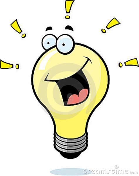 light came on nursicle the light bulb came on