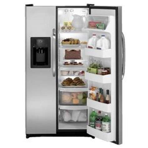 gshjsdss fridge dimensions