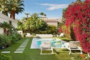 piscine exterieur 90 photos et idees inspirantes With haie de jardin moderne