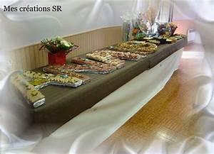 Deco Table Anniversaire 60 Ans : decoration de table pour buffet froid ~ Dallasstarsshop.com Idées de Décoration