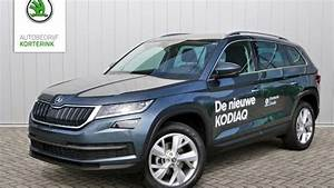Skoda Kodiaq Business : koda kodiaq 2 0 tdi style business 7p youtube ~ Maxctalentgroup.com Avis de Voitures