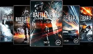 Battlefield 3 Premium Kaufen BF3 DLC Pack MMOGA
