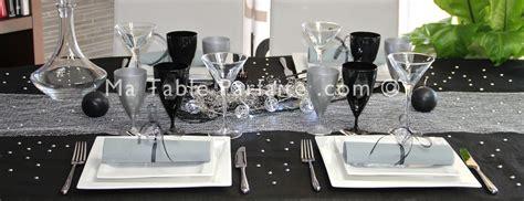 charmante d 233 coration de table nouvel an