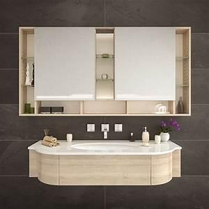 Badezimmer Spiegelschrank Led : peking led spiegelschrank badezimmer einbau online kaufen ~ Indierocktalk.com Haus und Dekorationen