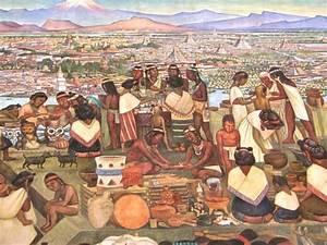 Jim & Carole's Mexico Adventure: Mexico City Part 1: Aztec ...