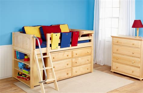 Toddler Bed With Storage by Furniture Toddler Beds With Storage Homesfeed