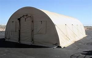 Alaska XP Shelter System™ | Alaska Structures Military