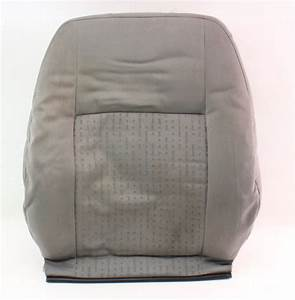Lh Front Seat Back Rest  U0026 Cover 02