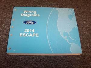 2014 Ford Escape Wiring Diagram Manual