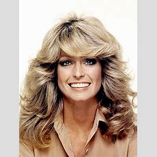 70s Hairstyles – Image Design