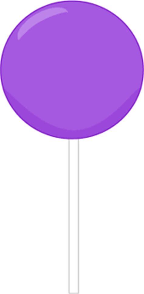 purple lollipop clip art purple lollipop image