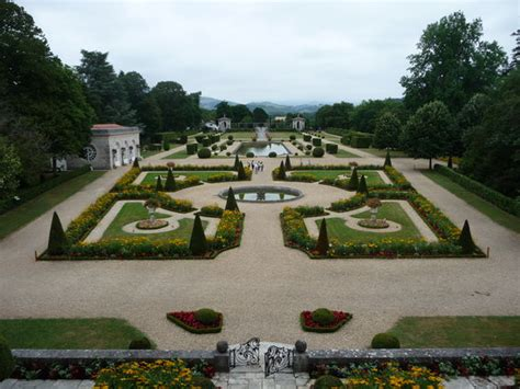 jardins a la franaise villa arnaga cambo les bains on tripadvisor address phone number top