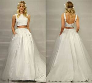 a wedding dress fit for kim kardashian my wedding scrapbook With crop top wedding dress