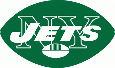 york jets primary logo national football league nfl