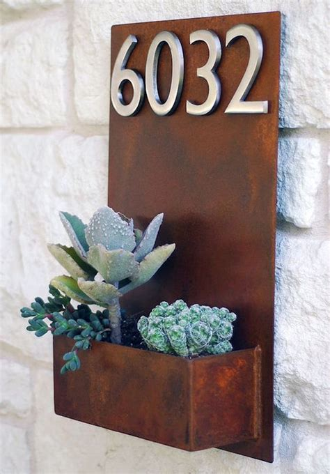 attractive house numbers  boring omg lifestyle blog
