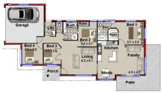 house plans for narrow lots 168 narrow house plan 4 bedroom narrow house plans 4