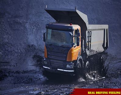 heavy cargo truck 3d driving transport simulator apps on play