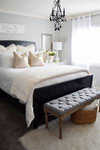 Bedroom With Black Furniture | Raya Pics Decorating Ideas ...