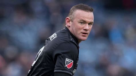 Wayne Rooney confirms Derby County move   Strictly Sports 247