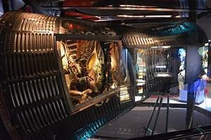 Mercury Space Capsule Shipping Overseas for German Art ...
