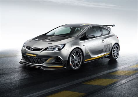 Opel Astra Opc by 2015 Opel Astra Opc Gm Authority