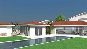Magnifique Maison Offrant Un Mariage D U0026 39 Architecture