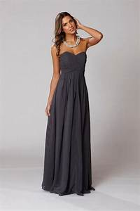 charcoal grey bridesmaid dresses australia wedding bells With charcoal dresses for weddings