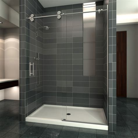 Glass Shower Enclosure by Glass Shower Tub Enclosures In Sr Windows Glass
