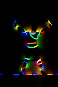 Glow Party Ideas on Pinterest