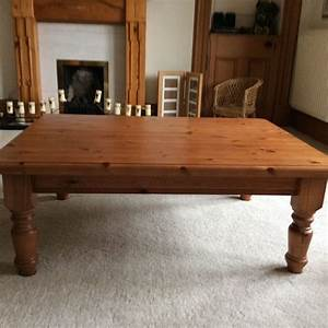 used other dining living room furniture for sale for With very large coffee table