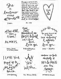 Pocket Page Val... Pocket Letter Quotes