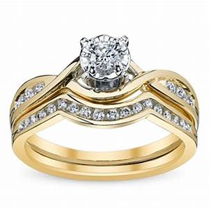 six summer engagement and wedding ring sets robbins With robbins brothers wedding ring sets