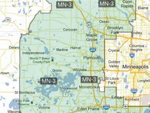 Inside the Numbers: Latest Demographics of Minnesota's 3rd ...